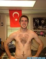 Türk Erkeği Çekicidir