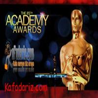 85.Oscar Ödülleri 2013'te Sahiplerini Buldu