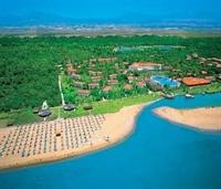 Antalya Belek Tatil Yerleri