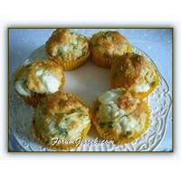 Peynirli Top Kek Tarifi (8 Kişilik)