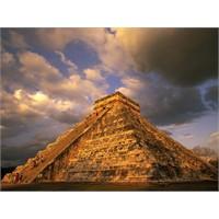 Günümüz Teknolojisi Piramit İnşa Edebilir Mi?