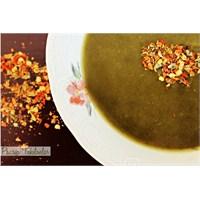 Sebze Çorbası (Pazı Çorbası Tarifi)