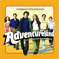 Soundtrack İncelemesi: Adventureland (2009)