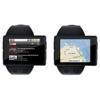 Android İşletim Sistemli Mobil Kol Saati Androidly