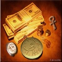 Finansal Astroloji