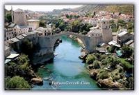 Mostar Köprüsü | Tanıtım
