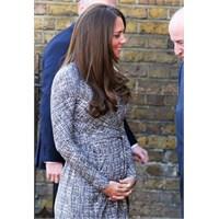 Kate Middleton- Hamileliği Belirginleşiyor