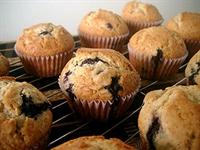 Yaban Mersinli Kek Tarifi Ve Faydaları