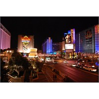 Las Vegas Ve Büyük Kanyon