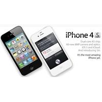 İphone 4s Özellikleri