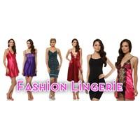 Fashion Lingerie Gecelik