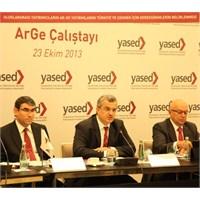 Türkiye'nin Arge'sini İyileştirecek Arge Çalıştayı