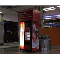 Coca Cola'dan Şahane Bir Viral