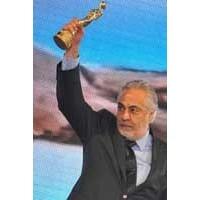 Rutkay Aziz'den Antalya'daki Konuşmasına Dair
