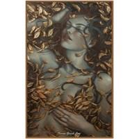 Romantik Figuritism Ressam | Lauri Blank