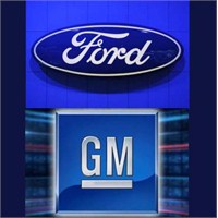 Ford Ve General Motors'dan 10 Vitesli Otomobil