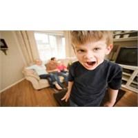 Çocuklarınızın Müdahale Gerektiren Davranışları Va