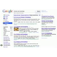 Google Yemek Tarifleri