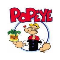 "Popeye ""Temel Reis"""