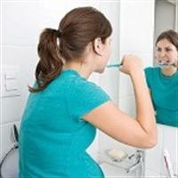 Hamilelikte Diş Sağlığı Fazlaca Önemlidir!