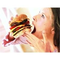 Fast Food Diyeti Vazgeçemeyenler İçin İdeal