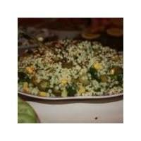 Mısırlı Kuskus Salatası Denediniz Mi?