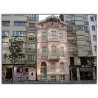 İnkılap Müzesi (Şişli Atatürk Ev)