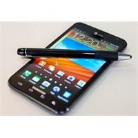 Samsung Galaxy Note 2 İle İlgili Son Gelişmeler