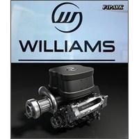 Williams Mercedes Motoruyla Devam Edecek