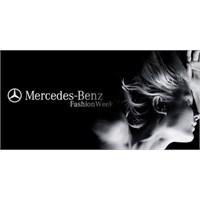 Mercedes Benz Fashion Week İstanbul Başlıyor!