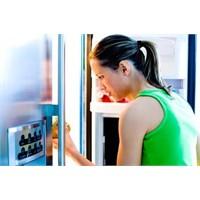 Buzdolabınızda Doğru Besinler Bulundurun!