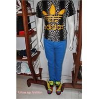 Adidas Sonbahar / Kış 2012 Koleksiyon Lansmanı