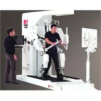 Tübitak Desteğiyle Felçli Hastalara Robot Üretildi