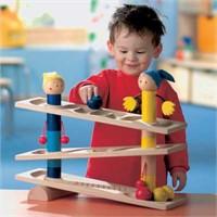 Çocuklara Oyuncak Seçerken