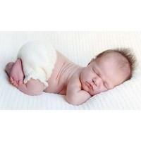 Az Uyuyan Çocuk Şişmanlıyor