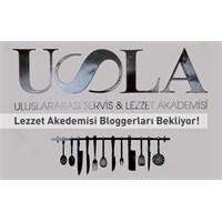 Uluslarası Lezzet Akademisi'ne Gittik!