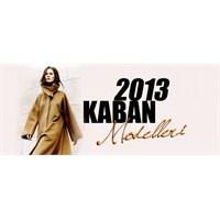 Kaban Modelleri 2013