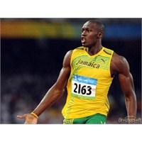 Tarladan Çıkan Şampiyon: Usain Bolt