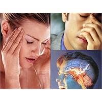 Migrenin Sonu Geliyormu ?
