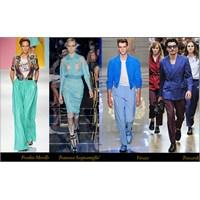 Yaz Modasının Galibi Kim, Erkekler Mi Kadınlar Mı?