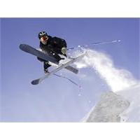 Kış Sporlarının Modası!