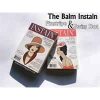 The Balm İnstain Allıklar - Pinstripe & Swiss Dot