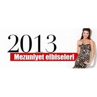 Mezuniyet Elbiseleri 2013
