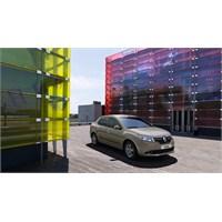 Yeni 2013 Renault Symbol Detaylarıyla Karşımızda