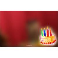 1 Yaş Doğum Günü Hikayeleri