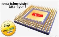 Türk İşlemcisi Çıkıyor !