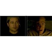 Benjamin Button'un Yüzü Nasıl Yapıldı?