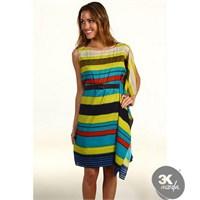 En Sık Tercih Edilen Çizgili Elbise Koleksiyonları