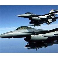 Türk Jetlerini Hayalet Hale Getirecek Buluş