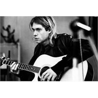 Kurt Cobain, Ölümünden Önce Solo Albüm Yapıyormuş